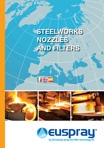 EuSpray Steelworks Nozzles and Filters