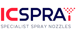 IC Spray Logo